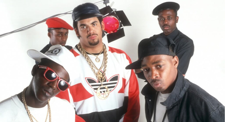 Da Inner Sound :: White Label Radio's Top 5 Hip-Hop Groups of All Time