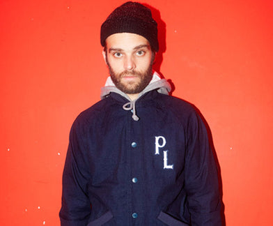 STAFF :: PUBLIC LABEL AMSTERDAMAGE