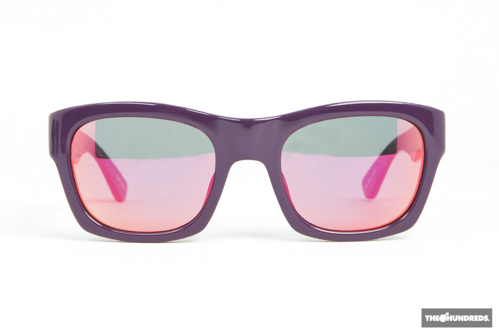 THE HUNDREDS EYEWEAR :: FALL/WINTER 2012