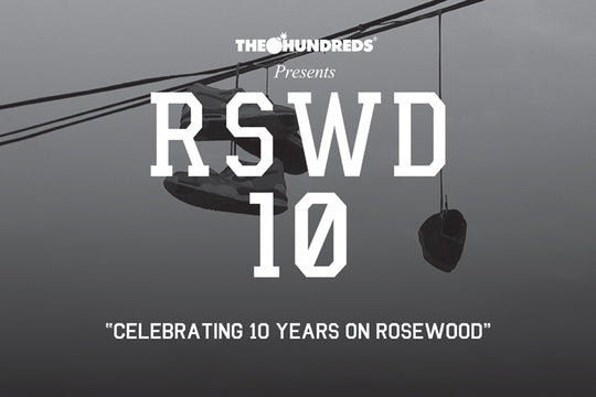 #RSWD10 :: Celebrating Our 10 Years on Rosewood