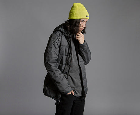 THE HUNDREDS WINTER 2014 :: SHOP BY LOOK