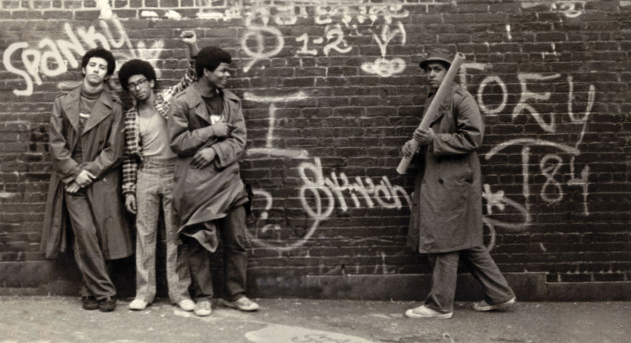 Friendship & Survival :: A Review of Seminal Graffiti Documentary