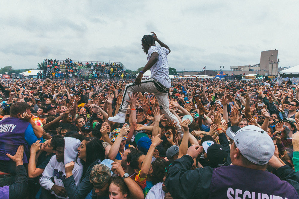 Photo Set :: Sounding Off :: SoundSet 2015