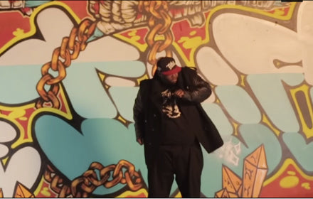 Run the Jewels x VNA :: Behind the Scenes of