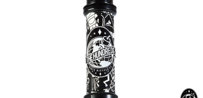 THE HUNDREDS X STATE BICYCLE CO.