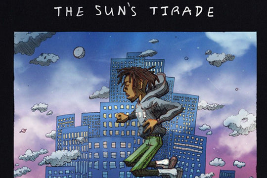 The Subversive Rap Album :: A Review of Isaiah Rashad's 'The Sun's Tirade'