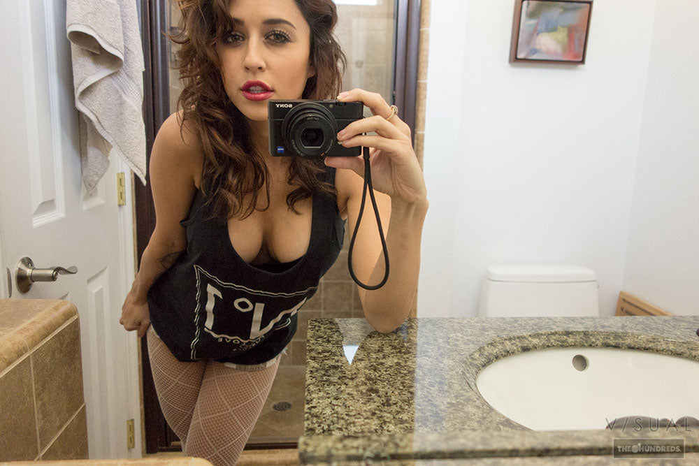 Selfie Sessions-Tianna G