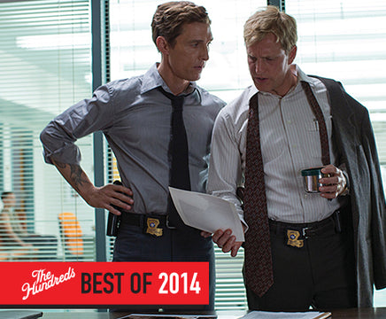 THE BEST TV SHOWS OF 2014