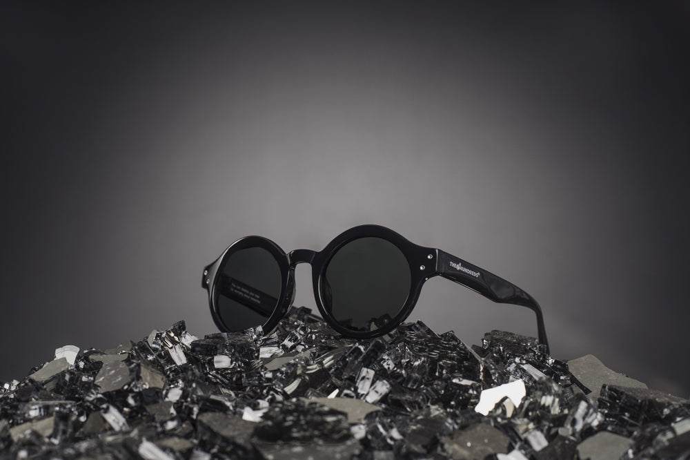 "The Hundreds Eyewear :: The ""Natalie"" and the ""Tex"""