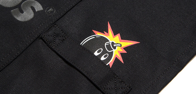 Introducing the The Hundreds X Hedley & Bennett Standard Apron