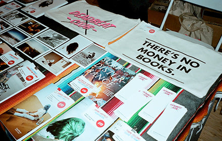 BEST OF :: Printed Matter's 9th Annual NY Art Book Fair
