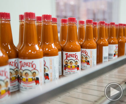 THE HUNDREDS X TAPATIO :: FACTORY VISIT
