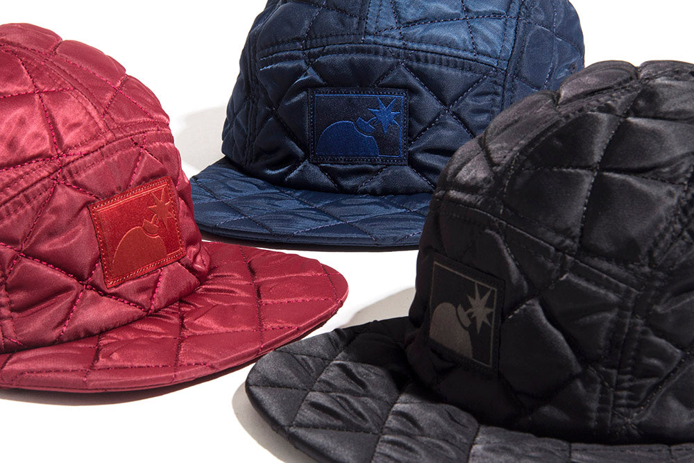 The Hundreds Fall 2014 D2 Highlights :: Headwear