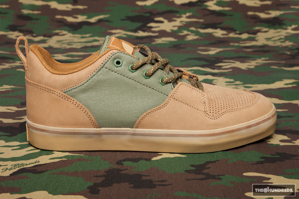 Spring '13 Footwear :: Delivery Two