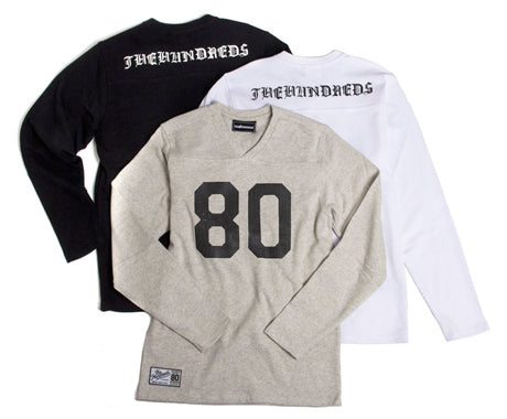 THE HUNDREDS FALL 2014 HIGHLIGHTS :: APPAREL