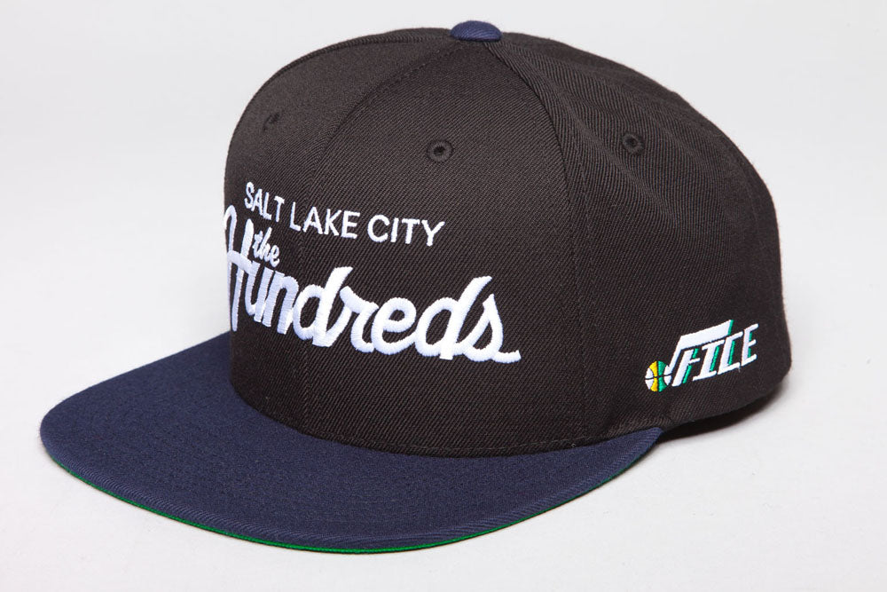 The Hundreds X Fice Team Hat