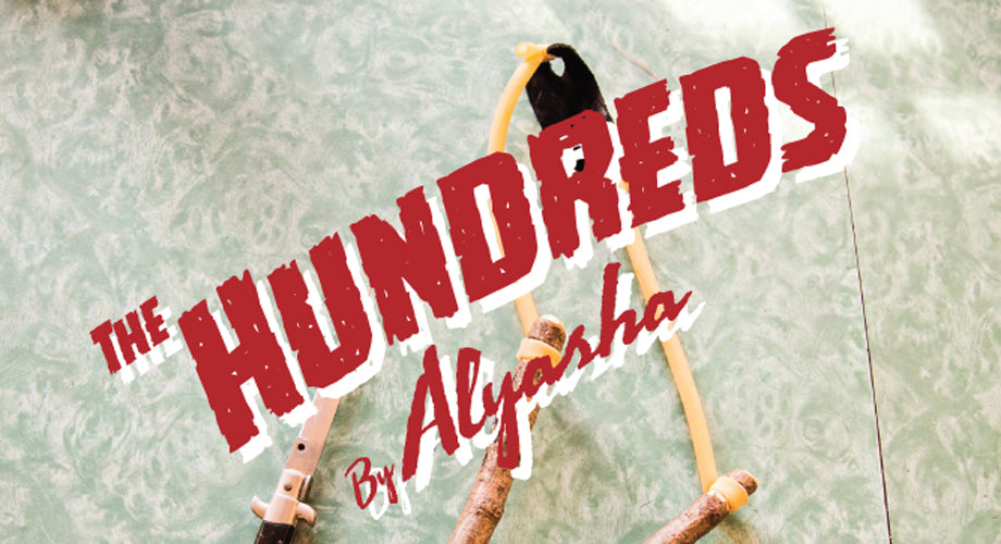 WEDNESDAY :: The Hundreds by Alyasha Release Party in San Diego