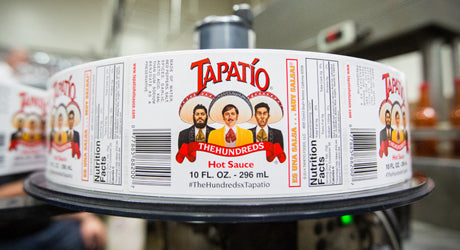 #TheHundredsXTapatio Flashback :: Exclusive Interview With the Family Behind Tapatio