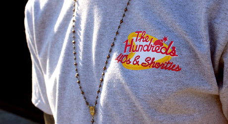 The Hundreds X 40s & Shorties Capsule Collection :: Available Tomorrow