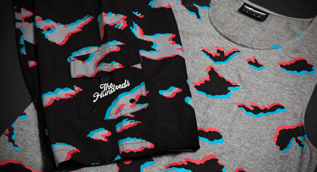 The Hundreds Summer 2015 ::