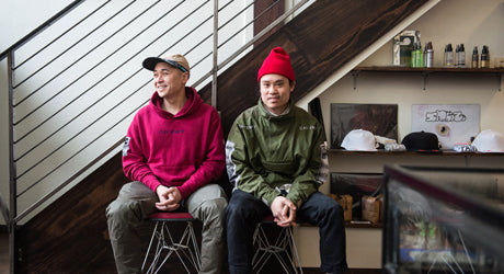 TRICHOME :: Elevated Glass & Streetwear at Seattle's Dopest Modern Smoke Shop