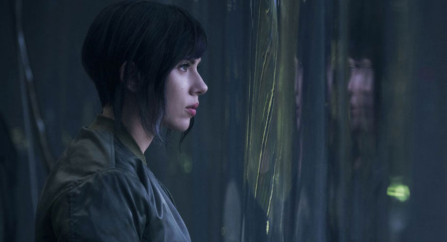 Redefining Identity :: Why You Shouldn't Be Worried About Ghost in the Shell