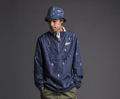 THE HUNDREDS SPRING 2015 :: STUDIO LOOKBOOK