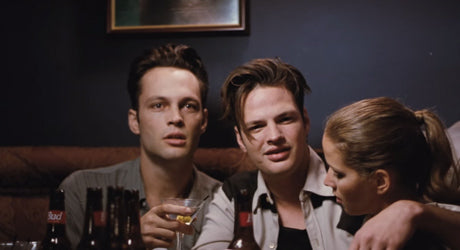 9 of the Most Famous LA Bar/Club Scenes in Film