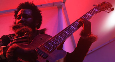Thundercat Announces a New Mini-Album and Releases Single