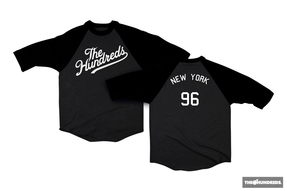 THE HUNDREDS :: STORE EXCLUSIVE™ COLLECTION // WINTER 2012