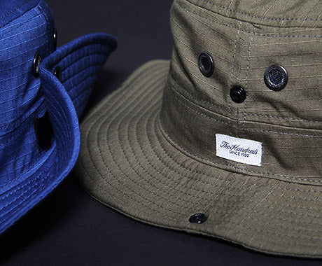 SPRING 2015 D2 HIGHLIGHTS :: HEADWEAR