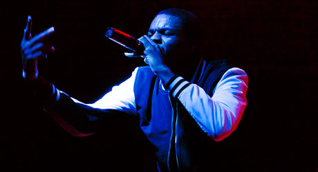Vince Staples' New Album is Now Streaming on NPR