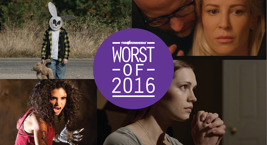 Horror on Demand :: The Top Five Worst VOD Horror Films of 2016