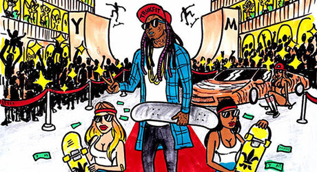 Lil Wayne Announces His Own Festival
