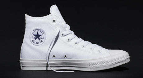 First Look at the Innovative New Converse Chuck Taylor All Star II