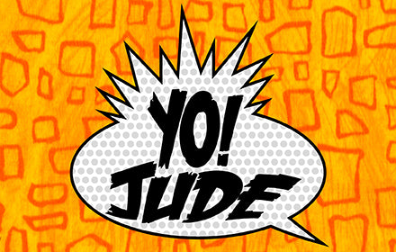 YO! JUDE :: Should I Move Out of My Depraved Country?