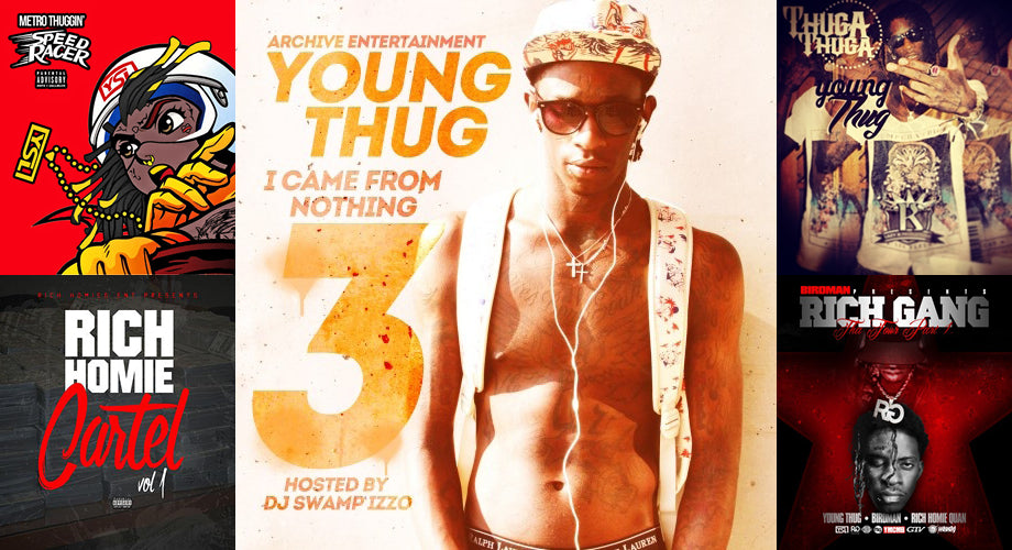 Slime Shit :: The Essential Young Thug Primer :: Part 2