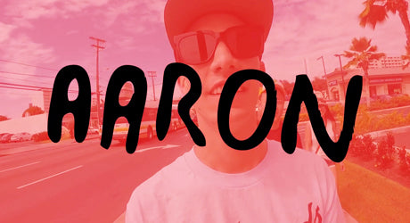 AARON KAI TAKES ON POW! WOW! HAWAII IN OUR SNAPCHAT-LIKE VIDEO