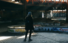 Photo Set :: Abandoned Berlin