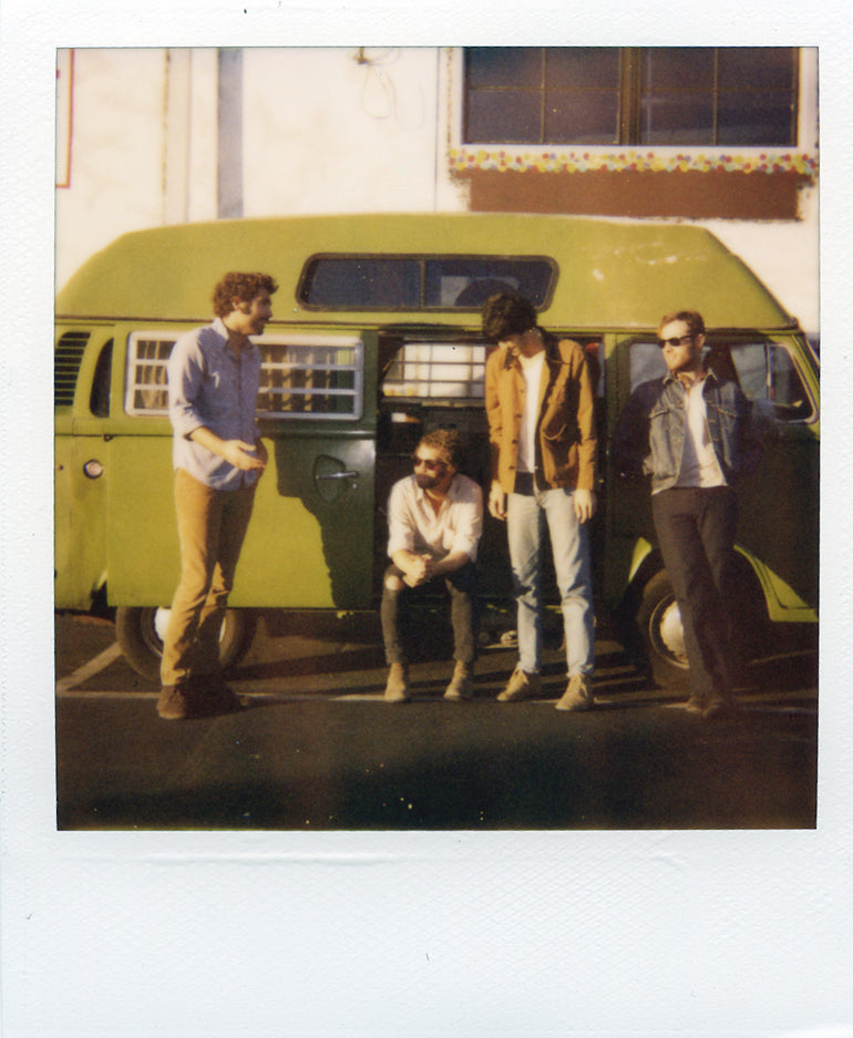 THE HUNDREDS CHRONICLES : ALLAH-LAS