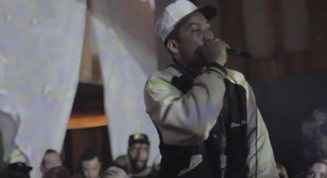 VIDEO RECAP :: Alexander Spit & Warm Brew :: Live Performances at #SPITSET