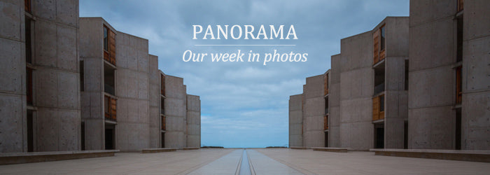 #TheHundredsPanorama :: Our Week in Photos :: 5.23.15