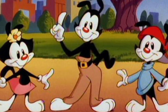 Zany to the Max :: Understanding the Genius of Animaniacs, a Show Ahead of Its Time