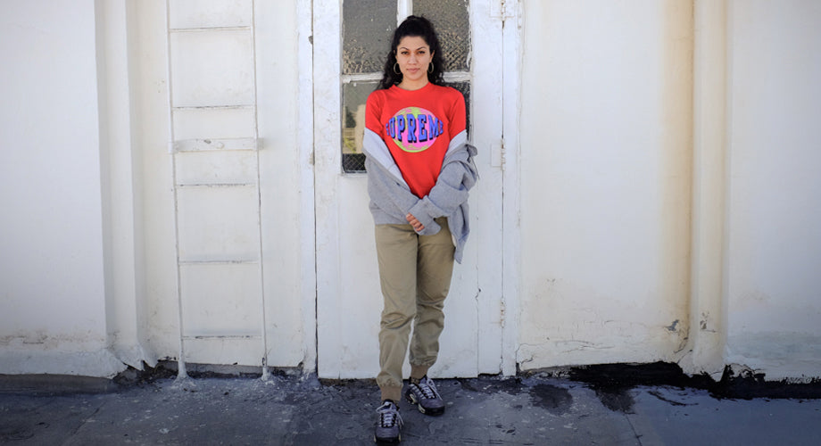 WHO RUN LA :: DJ/Producer Asma Maroof of Fade to Mind's Nguzunguzu