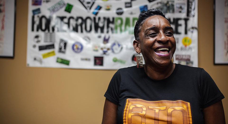 Rest in Power :: Remembering YouTube Soul Food Star Auntie Fee