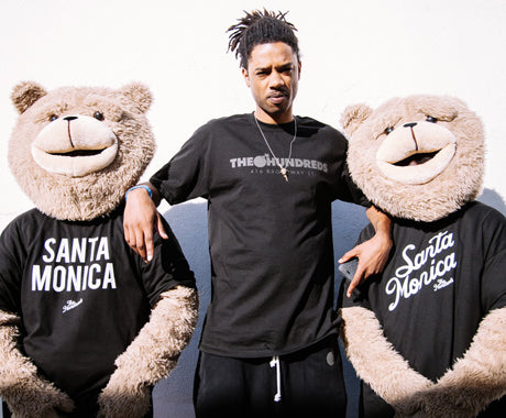 The Hundreds Santa Monica :: BDWY Store Exclusive™s