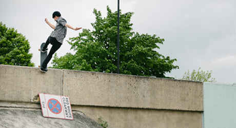 Walton Knows I'm Miserable Now :: Pro Skater Ben Raemers' Hometown Nightmare