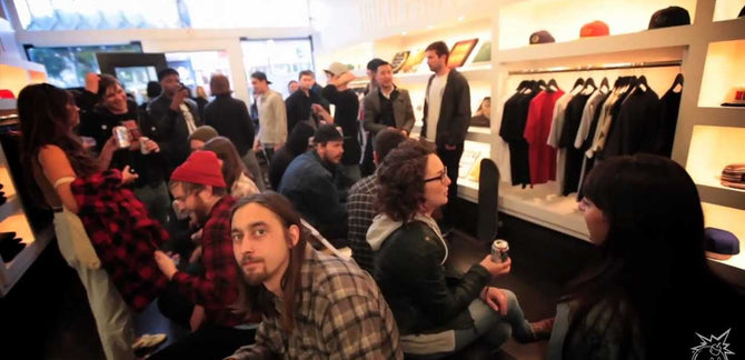 BENNY GOLD ART SHOW AND GRAND RE-OPENING
