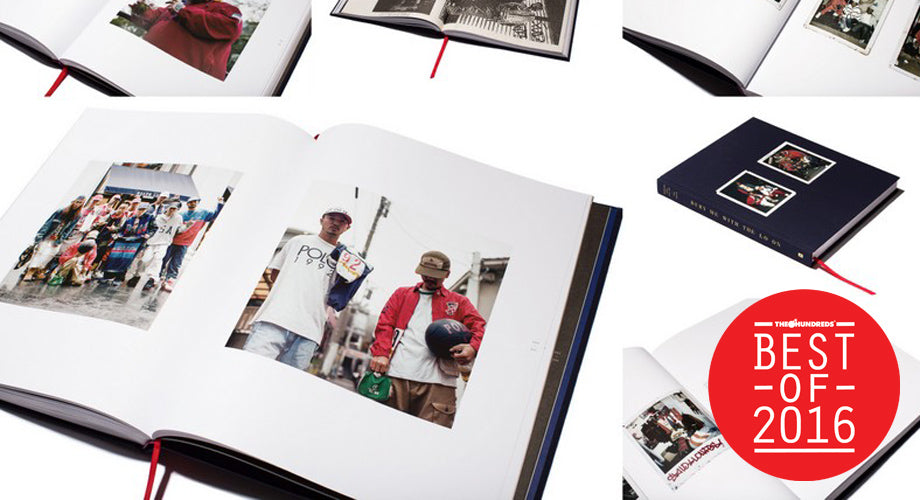10 Art & Photography Books You'll Want to Give or Get This Christmas