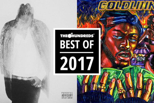 Music in a Chaotic Time :: Justin Davis Counts Down His Top Ten Hip-Hop Releases of 2017
